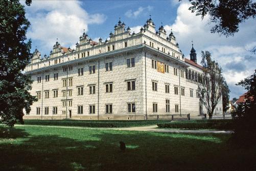 Palacio de Litomysl