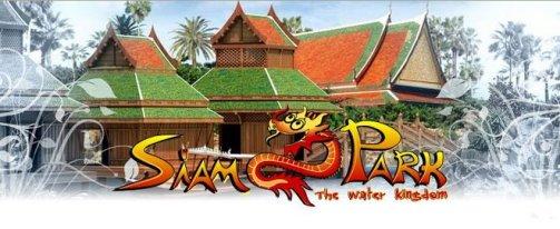 Siam Park, video de entrada a un mundo emocionante