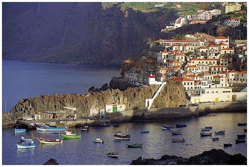 Viaje a Madeira, guía de turismo