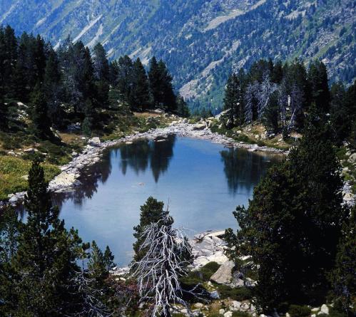 El Valle de Madriu-Perafita-Claror, en Andorra