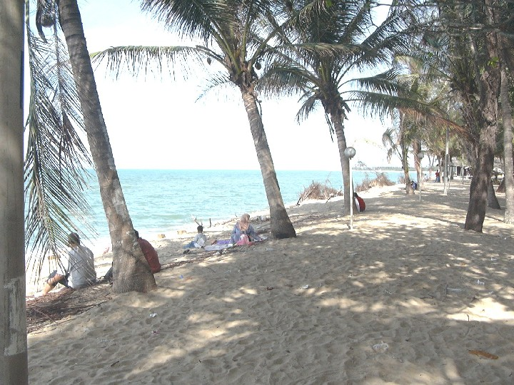 Playa Pantai Cahaya Bulan, Malasia