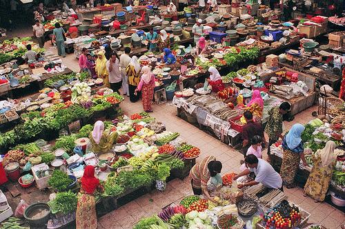 Kelantan, Malasia, Sureste Asiático
