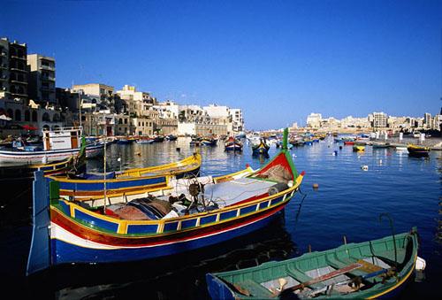 Mediterráneo, vacaciones en Malta y Turquía