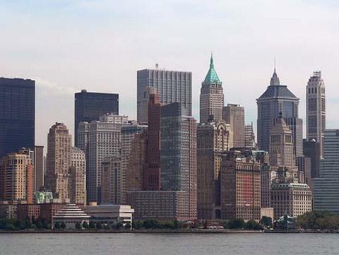 Manhattan la atracción principal de nueva york