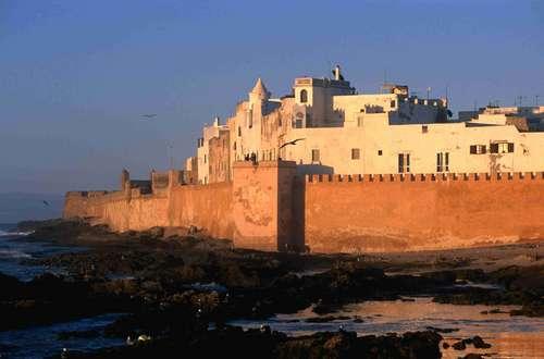 Viajes por Marruecos, de Ali Bey