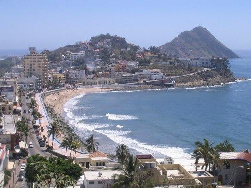 Mazatlán, destino inolvidable de la costa Pacífica