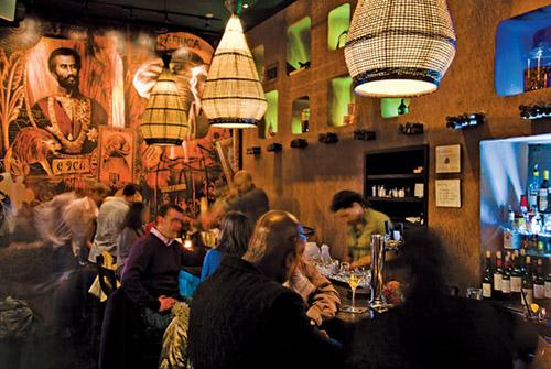 Nuevos sitios para recorrer en nueva york for African cuisine nyc