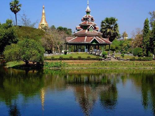 mianmar birmania