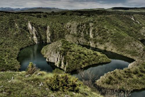 Djavolja Varos, maravilla natural de Serbia