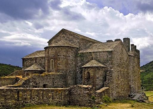Monasterio de San Quirze de la Cólera