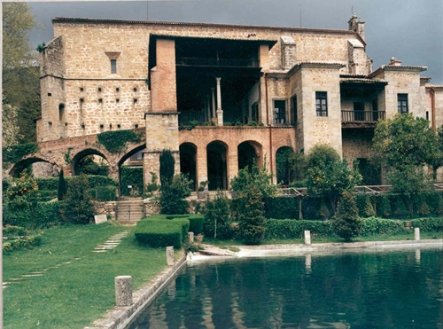 Monasterio de Yuste, los últimos días de Carlos I de España