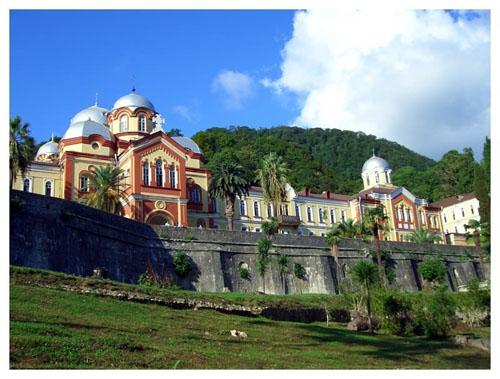 monasterio-novi-afon