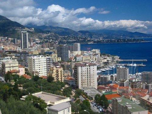 Viaje a Montecarlo, guía de turismo