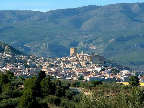 Moratalla, el pueblo más bonito de Murcia