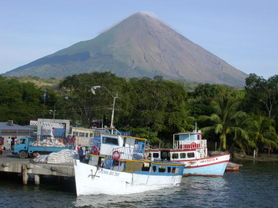 Moyogalpa, la joya isleña de Nicaragua