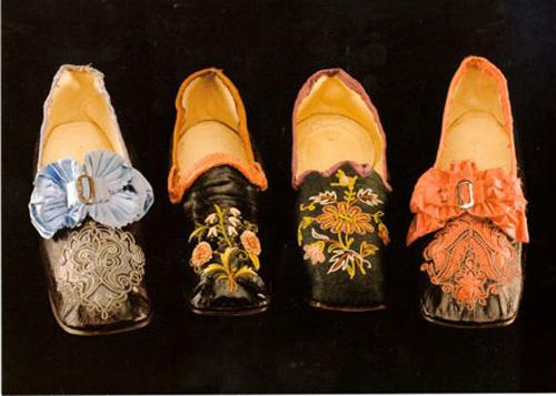 El Museo Bata del Zapato, en Toronto