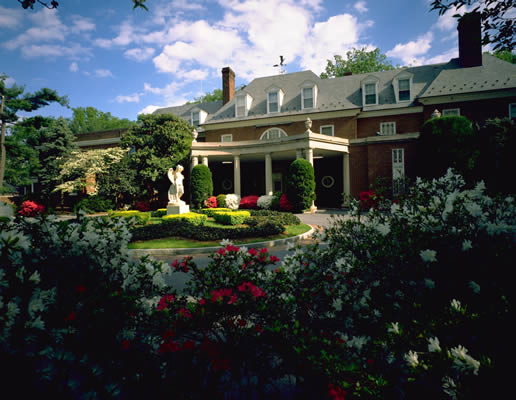 Museo Hillwood