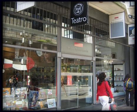 El Museo Torres García, en Uruguay