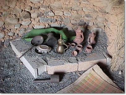 Museo beduino