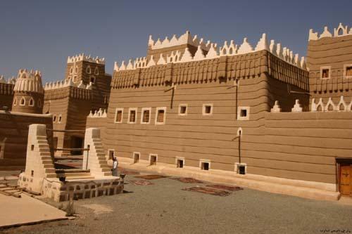 Najran, 4000 mil años de historia en Arabia Saudita