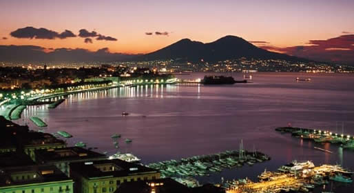 Viaje a Nápoles, guía de turismo