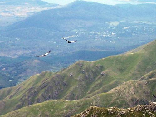 Los mejores 16 paisajes de Argentina.