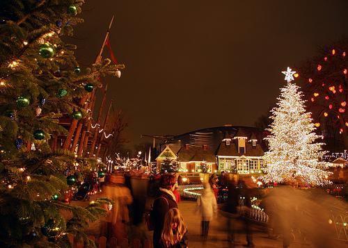 La Navidad en Dinamarca