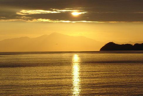 Peninsula de Nicoya