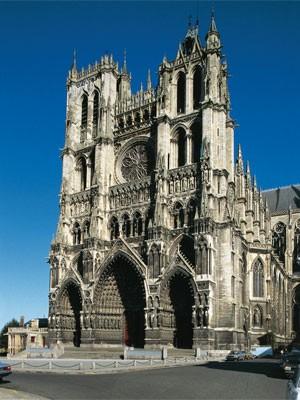 Catedral de Notre-Dame de Amiens