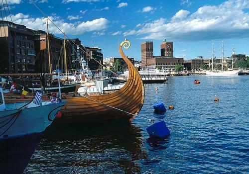 Oslo, guía de turismo