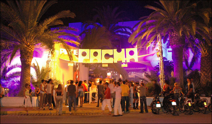 Pachá Ibiza