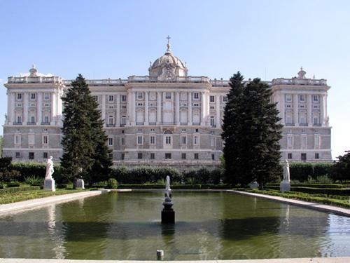 5 atracciones turísticas en Madrid