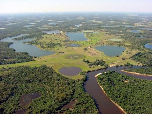 Turismo en el Gran Pantanal