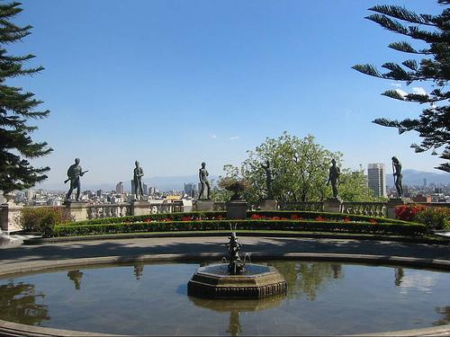 Las cuatro mejores visitas en Ciudad de México