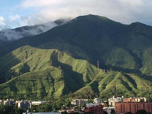 Parque Nacional El Ávila, paseo verde en Caracas