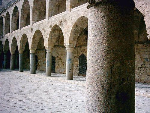 Acre en Israel