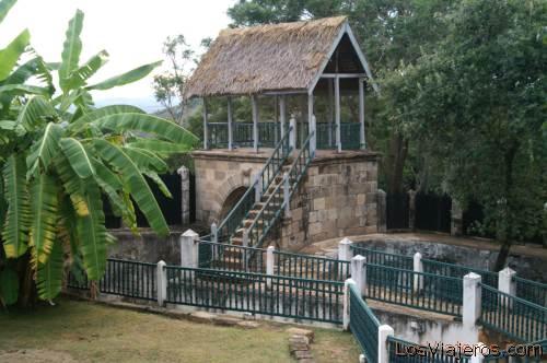 palacio real de ambohimanga