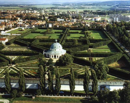Palacio de Kromeriz