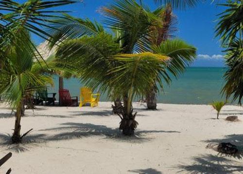 Placencia, destino tropical en Belice