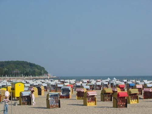 playa de travemunde