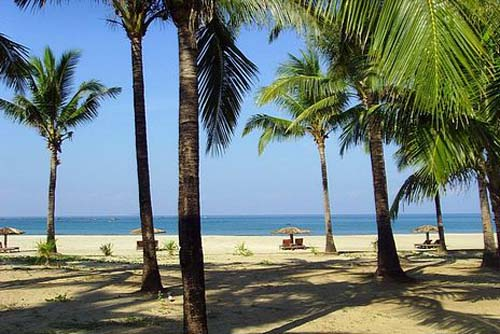 Ngapali, la playa más famosa de Myanmar