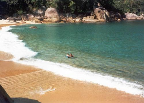 Playas de paraty