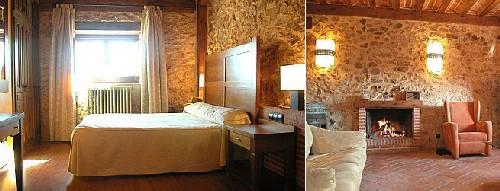 Hotel Posada Los Templarios