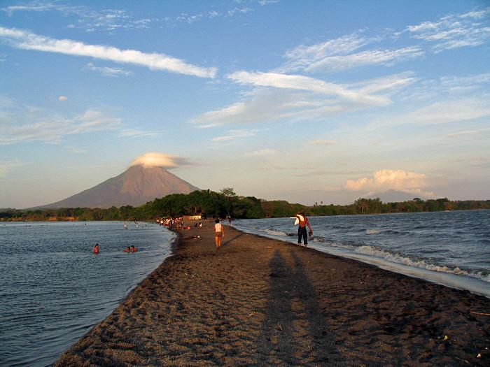 Punta Jesús Mar�a