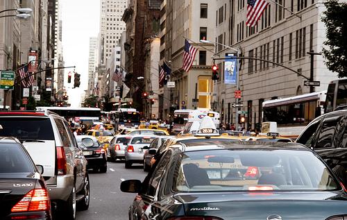 Si eres amante de las compras, ven a Nueva York