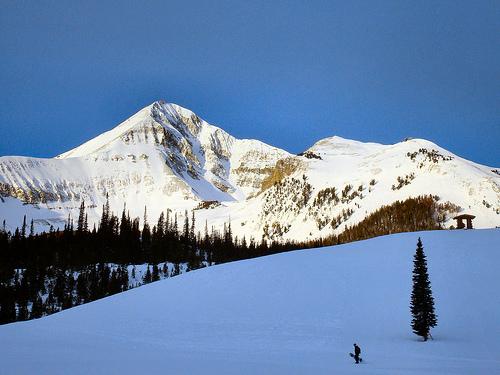 Resorts de esqui