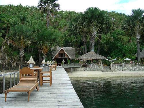 Hoteles Resorts de Playa