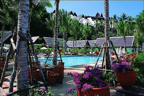 Hoteles Resorts en Koh Samui