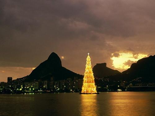 Navidad en Rï de Janeiro