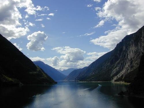 Rio Yukon